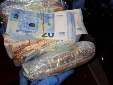 Zeven Albanezen opgepakt voor drugshandel