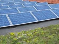 Zonnepanelen op stadhuis Harderwijk maken weg vrij voor binnenstadbewoners