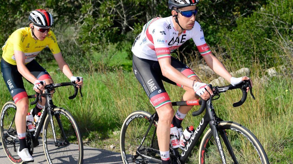 Geen Giro voor Fabio Aru door vernauwing in heupslagader