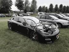 Porsche-vandalen Zwarte Cross nooit gepakt
