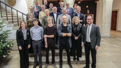 Pianiste en fotograaf winnen Rotary-cultuurprijzen