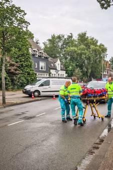 Zwangere vrouw aangereden tussen twee spoorwegovergangen in Eindhoven