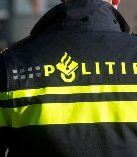 Jonge vrouw wordt van fiets getrokken en Eindhovens park ingesleurd
