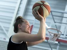 Jade Brughuis (17) van Jolly Jumpers: 'We realiseren ons nog te weinig hoe goed we zijn'