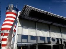 Met de moed der wanhoop zal niet voldoende zijn voor Lelystad Airport