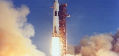Il y a 50 ans, les astronautes d'Apollo 11 décollaient pour la Lune