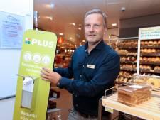 Keuvelen in het gangpad of de 1,5 meter prompt vergeten: supermarkt ziet klant laconieker worden
