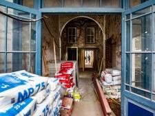 Grote twijfels over verbouwing voormalige Houtmarktschool Deventer