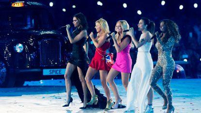 """""""De kogel is door de kerk"""": Spice Girls in september weer op podium"""