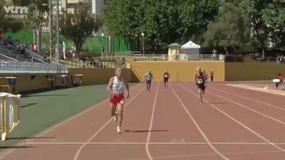 Respect: Japanse atleet van 87 jaar loopt 100 meter in 16.67 seconden
