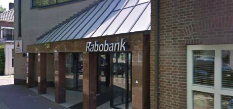 De laatste pinautomaat sluit in Gilze, Rabobank heeft nog geen nieuwe plek