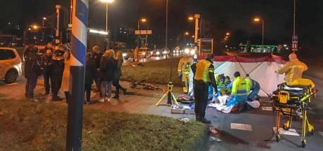 OM wil cel voor doorrijdende Helmonder die 'als idioot' ongeluk veroorzaakte waarbij vrouw haar been verloor