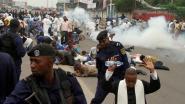 Minstens zeven doden in Congo na protest tegen Kabila