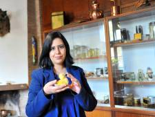 BioArt Lab: de droom van Jalila Essaïdi