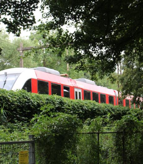 Geen treinverkeer tussen Hengelo en Oldenzaal vanwege defecte trein
