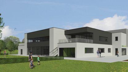 Gezocht: naam voor vernieuwd sport- en jeugdcentrum