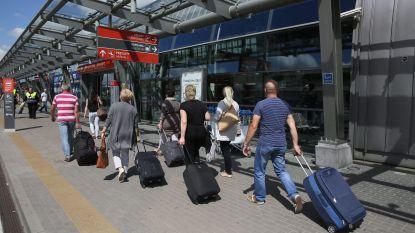 Vanaf volgende week geen twee stuks handbagage meer in cabine bij Ryanair