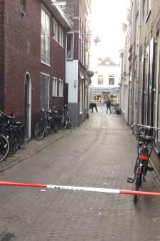 Boskoper (30) die volgens OM schot loste in de binnenstad van Gouda voorlopig op vrije voeten