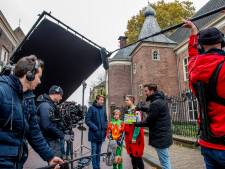 Geen plaaggeest in beeld van Flipje: Betuwse Halloweenfilm door corona een jaar uitgesteld