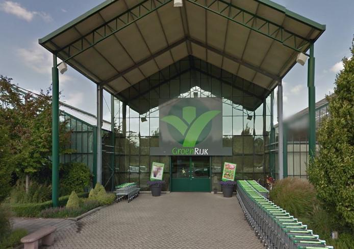 GroenRijk heeft meerdere vestigingen verspreid door Nederland.