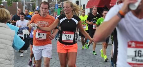 Wel of niet hardlopen zondag? 'Als je niet topfit bent ga niet van start'