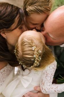 'We zijn overweldigd door liefde'; luisteraars Coen en Sander Show steunen door noodlot getroffen gezin