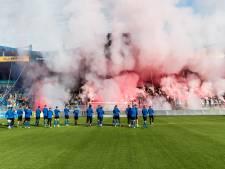 Willem II opent deuren stadion voor afsluitende training in aanloop naar derby
