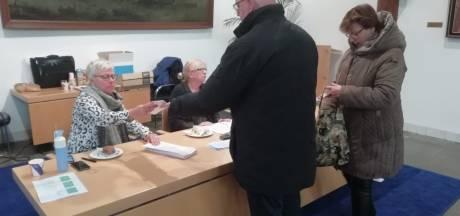 Vijfheerenlanden wil opnieuw stemmen tellen: 'Twijfel bij twee stembureaus'