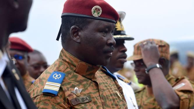 Burkina Faso: akkoord over overgangsperiode van 1 jaar