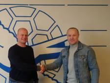 De Zwaluw haalt met Van de Venn derde trainer in drie jaar