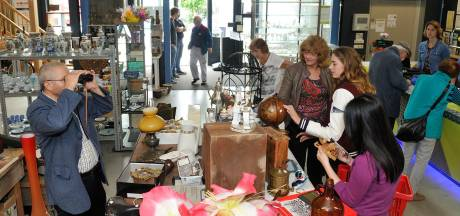 Verlies van 129.000 euro voor Kringloopcentrum Amersfoort-Leusden