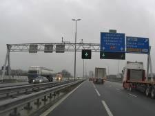 'Onnodig' 80  op een lege snelweg A28 bij Zwolle: dit is waarom je al wekenlang langzamer moet rijden