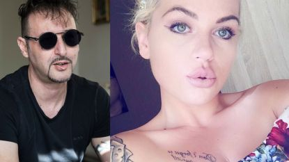Dennis Black Magic strikt Shelly uit 'Ex On The Beach' voor pornofilm