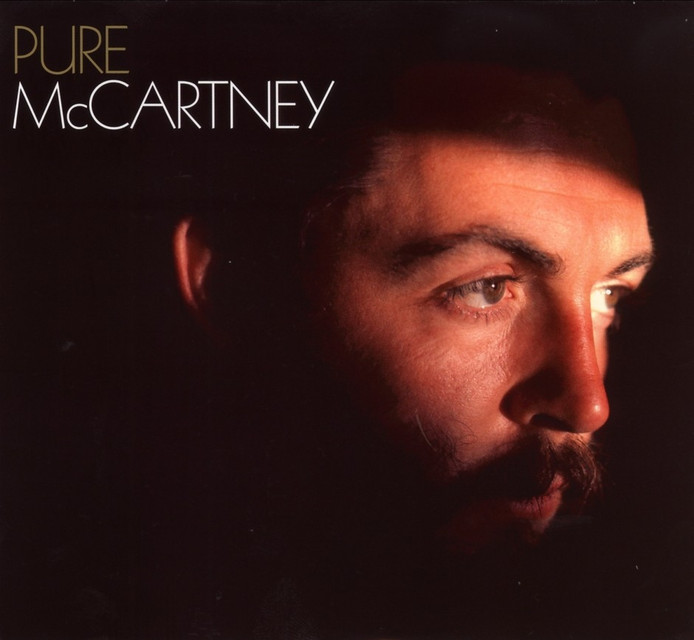 Paul McCartney - Pure McCartney.