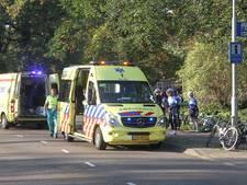 Wielrenners gewond na val in Deurne