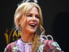 Nicole Kidman schenkt ruim vier ton aan vrouwenfonds Verenigde Naties