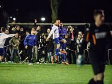 Cluzona maakt publiek warm voor historisch duel in KNVB-beker