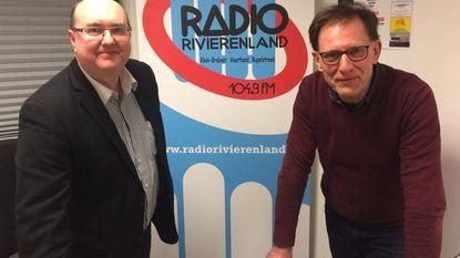 Radio Rivierenland opnieuw in de ether