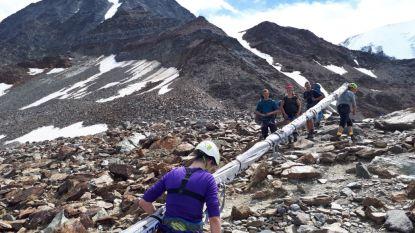 """""""De ene gids werd beledigd, de andere geduwd"""": burgemeester hekelt """"dwaze"""" gedrag van toeristen op Mont Blanc"""