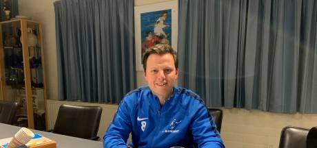 Boskant en Sander Janssen na dit seizoen uit elkaar
