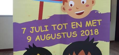 Zomerschool in Duiven tegen taalterugval kinderen statushouders