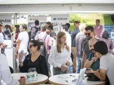 Kick-in op de UT: 'Een baan, vrienden en een betaalbaar huis: dan blijf ik'