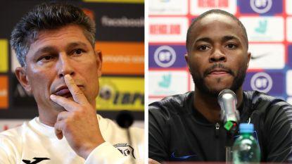 "Engeland en Bulgarije ook naast veld lijnrecht tegenover elkaar: ""Racisme groter probleem in Engels voetbal"""