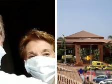 Touristes confinés dans un hôtel à Tenerife: les Belges bloqués sur place jusqu'au 10 mars