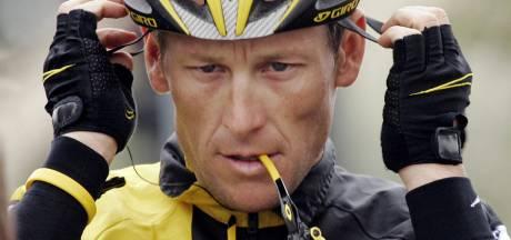 Lance Armstrong laakt 'schandelijke' aantijgingen