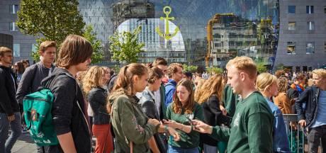 Kasmi: 'Festivaldorp op de Binnenrotte biedt juist grote kansen voor de markt'