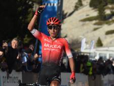 Quintana ook de sterkste in de Ronde van de Haut-Var