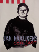 Jan Naaijkens 100 jaar