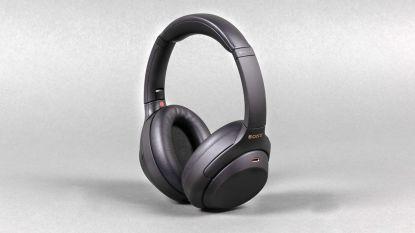 Sony WH-1000XM4: dé beste draadloze noisecancelling hoofdtelefoon op de markt