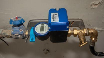 Water-link investeert 46 miljoen, onder meer voor 200.000 digitale watermeters